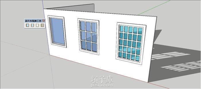 窗户制作工具
