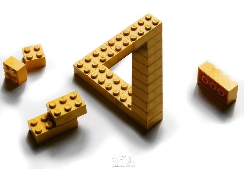 Penrose lego